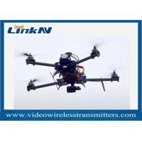 Best UAV/drone Video Wireless Transmitter with Light Weight , Low Latency, small size wholesale