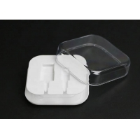 Best S136 PA66 Plastic Injection Mould For USB Cable Clamshell Box wholesale