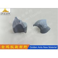 Best High Strength Tungsten Carbide Tipped Lathe Tools , Carbide Insert Cutting Tools wholesale