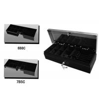 Quality 5.1 KG Pos Cash Box Fliptop Cash Drawer With USB Interface Box 6 Bill 8 Coin 170B wholesale