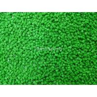 Best Green Rubber Synthetic Turf Infill For Outdoor , Artificial Grass Infill wholesale