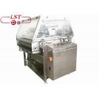 Best 100-200KG Capacity Chocolate Injection Machine CE Certification With Cooling Tunnel wholesale