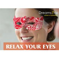 Best Magic Visible Real Steam Mask Self heating Warming Spa for Dry Eyes or Relax wholesale