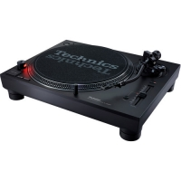 China Only WhatsApp Us +13177356027 For Technics SL-1200MK7 Direct Drive Turntable System (Black) for sale