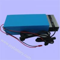 China 36V 20Ah electric bicycle batteries with good discharge ability,electric scooter battery on sale
