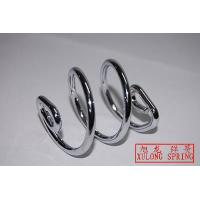 conical shaped springs special springs as shock absorber spring in bicycle
