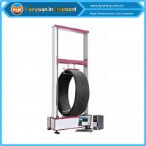 Plastic Ring Stiffness Tester