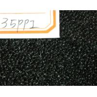 Quality Reticulated Open Cell Black Packaging Foam with Polyester Polyurethaner Material wholesale