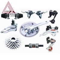 Best OEM Complete Variety Bicycle Spare Parts and Accessories Bicycle Parts With Different Models wholesale