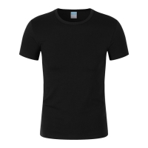 Best Custom Batch Printed Cotton Round Neck Short Sleeve T-Shirt Men And Women T-Shirt wholesale