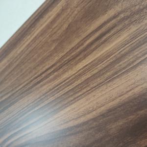 Best Bended Wood Grain Aluminum Composite Panel For Exterior Building Roof wholesale