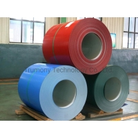 Best Colorful Coating or Mill Finish Roll Foil Aluminum Coil wholesale