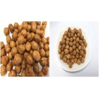 Best Spicy Blanched Crispy Roasted Chickpeas Snack Full Nutrition Snacks wholesale