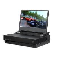 Best HDR Technology Portable USB Monitor / Two Player Portable LED Monitor HDMI wholesale
