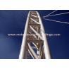 Best Rust Proof Durable Prefabricated Steel Structures , Metal Industrial Buildings wholesale