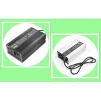 Buy cheap 116.8V - 117.6V 5A Automatic Battery Charger CC CV Floating Charging from wholesalers