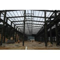 Best New Design Prefabricated High Rise Steel Structure Building For Sale wholesale