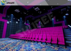 Best 5 Digital Effects Lighting, Rain, Smoke, Bubbles, Snow for Sound Vibration Cinema wholesale