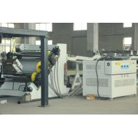 Best Sound Barrier PC Plastic Sheet Extrusion Production Line For Automotive Industry wholesale