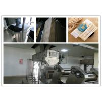 Buy cheap Dry Noodle Making Machine for stick noodle Electric Automatic Pasta Maker from wholesalers