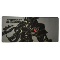 Buy cheap 800*300MM Black Neoprene Fabric Roll Custom Gaming Mouse Pad Large Size from wholesalers
