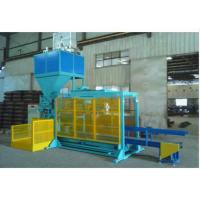 Buy cheap Fully Automatic Weighing Bag Filling Machine 800-1200bags / hour from wholesalers