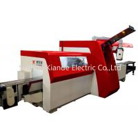 Buy cheap CNC Busbar Machine Cutting Punching Shearing Automatic shearing from wholesalers