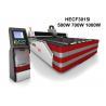 Best High Speed Fiber Laser Cutting Machine For Carbon Stainless Aluminum Sheet wholesale