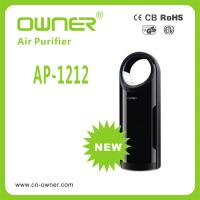 China Auto Air Purifier on sale