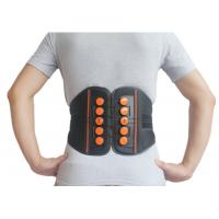 Best Lower Back Pain Adjustable Back Spine Brace Support With Dual Pulley System wholesale