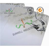 Best Self Seal Custom Printed Envelopes Multi Colors Spring Full Printing wholesale