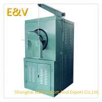 Buy cheap Elephant Nose Type Take Up Metal Drawing Machine AC 11 kw 600m / min from wholesalers