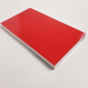 Best ACP PVDF Fireproof Insulated Partition Aluminum Composite Panel wholesale