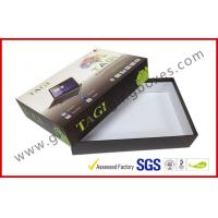 Buy cheap Customized Lid and Base Rigid Gift Box , 7 INCH MID Gift Packaging with Foam from wholesalers