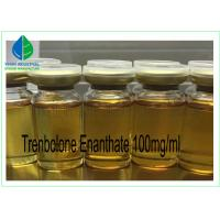 Buy cheap Inject oil Steroids Trenbolone Enathate 100mg/ml For bodybuilding from wholesalers