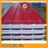 Best Transparent PE Protective Film For Pre Painted Metals / Sandwich Panel 180 - 200g wholesale