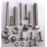 Quality Titanium Bolt & Screw wholesale