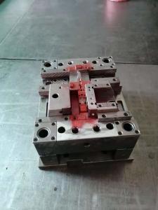 Best OEM 738H Plastic Injection Tooling LKM HASCO DME Mold Base wholesale