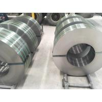 Best Clean Surface Cold Rolled Steel Strip For Cars / Refrigerators / Washing Machines wholesale