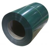 Best Colored PPGI Sheet Coil For Corrugated Steel Roofing Or Wall Panels wholesale