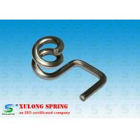Best Textiles Machinery Shaped Special Springs TS 16949 ROHS Certification wholesale