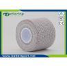 5cm Check Pattern H-Eab Synthetic Elastic Adhesive Bandage EAB finger wrapping tape thumb tape bandage for sale