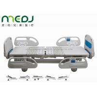 Best ICU Electric Hospital Bed , Multifunctional Electric Medical Bed Sickbed wholesale