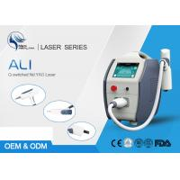 Multifunctional Laser Tatoo Removal IPL Pigmentation Removal Beauty Equipment