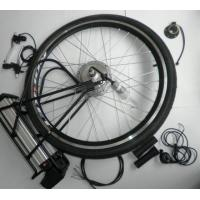 China Electric Bicycle Conversion Kits E Bike Kits on sale