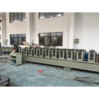 China Hydraulic Cutting Rack Roll Forming Machine Steel Cold Roll Forming Equipment on sale