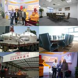 QINGDAO PERMIX MACHINERY CO., LTD