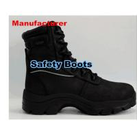 Quality Safety Boots industrial safety boots wholesale