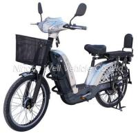 Best electric bicycle with pedal wholesale