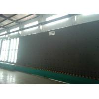 China Multifunction Insulating Glass Machine 380 Voltage PLC Control System on sale